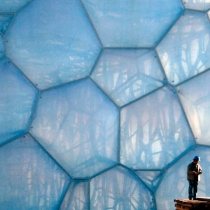 Beijing Watercube