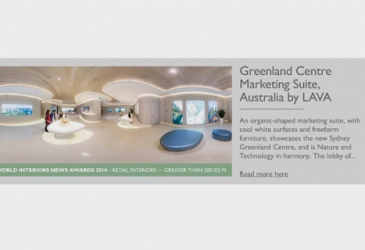 INSIDE MAGAZINE FEATURES GREENLAND CENTRE