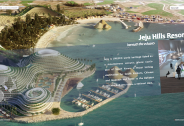 JEJU IN RESORTS MAGAZINE